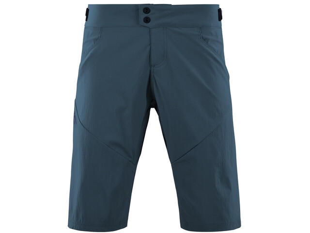 Cube ATX Baggy Shorts Women blue